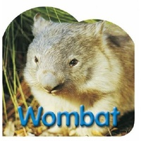 WOMBAT BOARD BOOK