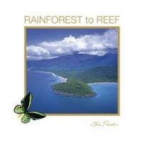 RAINFOREST TO REEF MINI GIFT BOOK