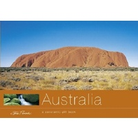 AUSTRALIA - A PANORAMIC GIFT BOOK
