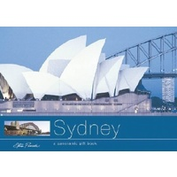 SYDNEY - A PANORAMIC GIFT BOOK