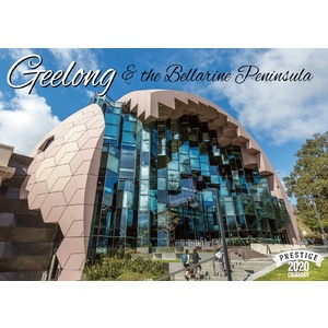 GEELONG & THE BELLARINE PENINSULA 2020 CALENDAR