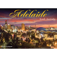 ADELAIDE - SOUTH AUSTRALIA 2019 CALENDAR