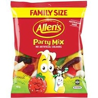 Allen's Party Mix 465g Bag