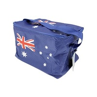 AUSTRALIAN FLAG DESIGN CAN COOLER BAG