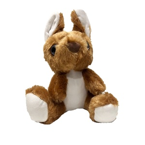 CUTE & CUDDLY KANGAROO SOFT TOY