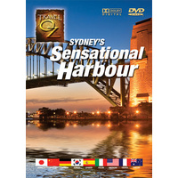 SYDNEY'S SENSATIONAL HARBOUR DVD