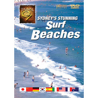 SYDNEY'S STUNNING SURF BEACHES DVD