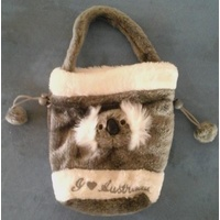 SMALL KOALA HAND BAG/CARRY BAG - CHILDRENS SIZE