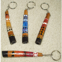 DIDGERIDOO KEY CHAIN