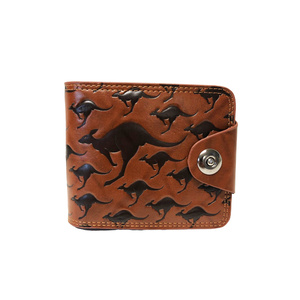MENS WALLET - MULTI KANGAROOS