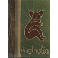 KOALA DESIGN LEAF NOTE BOOK