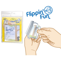 FLIPPIN' FUN CLIMBING KOALA ANIMATED NOTEPAD