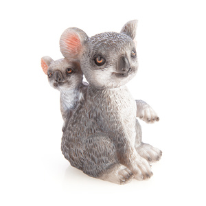 KOALA WITH JOEY ORNAMENT