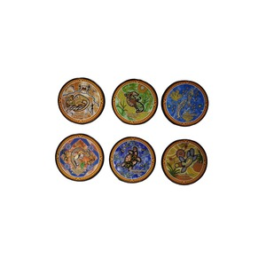 COASTER SET - ABORIGINAL ART NO.3