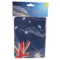 AUSTRALIAN FLAG DESIGN TATTOO SLEEVE