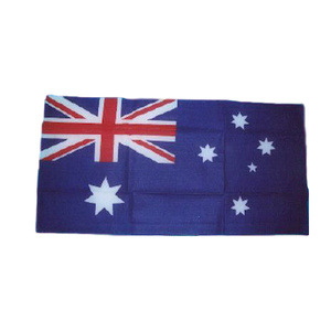 AUSTRALIAN FLAG DESIGN KITCHEN (TEA) TOWEL