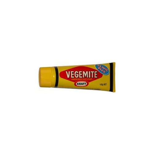 Vegemite Travel Pack 145g