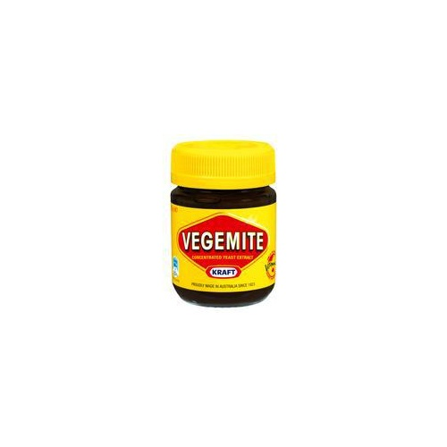 Jar Of Vegemite 220g